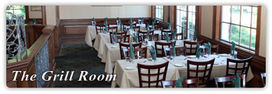 The Cortlandt Colonial Grill Room