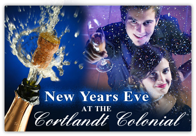 New Years Eve Event
